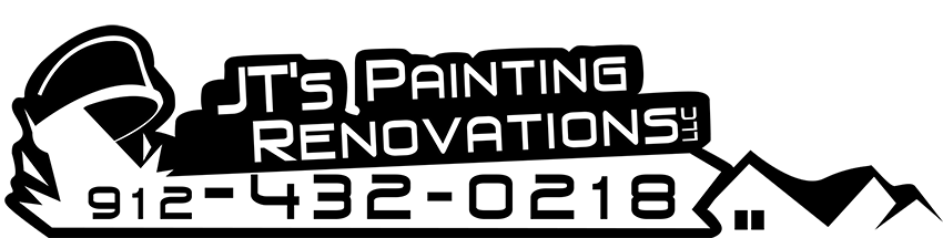 JT's Painting & Renovations, LLC's Logo